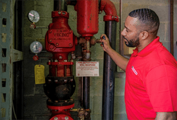 Proper Fire Sprinkler Inspections