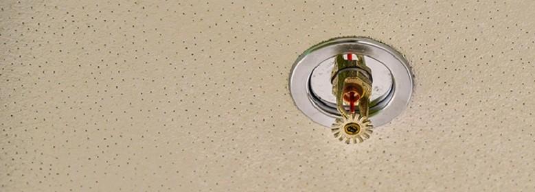 Atlanta Fire Sprinkler System Maintenance Inspection