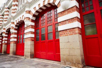 Fire Department Citation Corrections for Local Atlanta Businesses