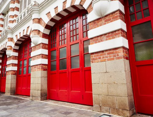 What To Do About a Fire Department Citation