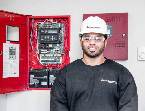 Everything You Need to Know About Fire Alarm System Inspections & Installations