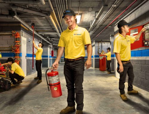 Why Sprinkler and Fire Alarm Teams Should Work Together on Large Industrial Facilities