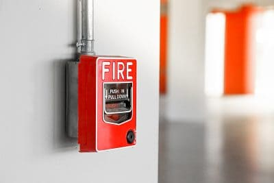 Fire alarm installation and inspection services in Atlanta, GA and surrounding areas.