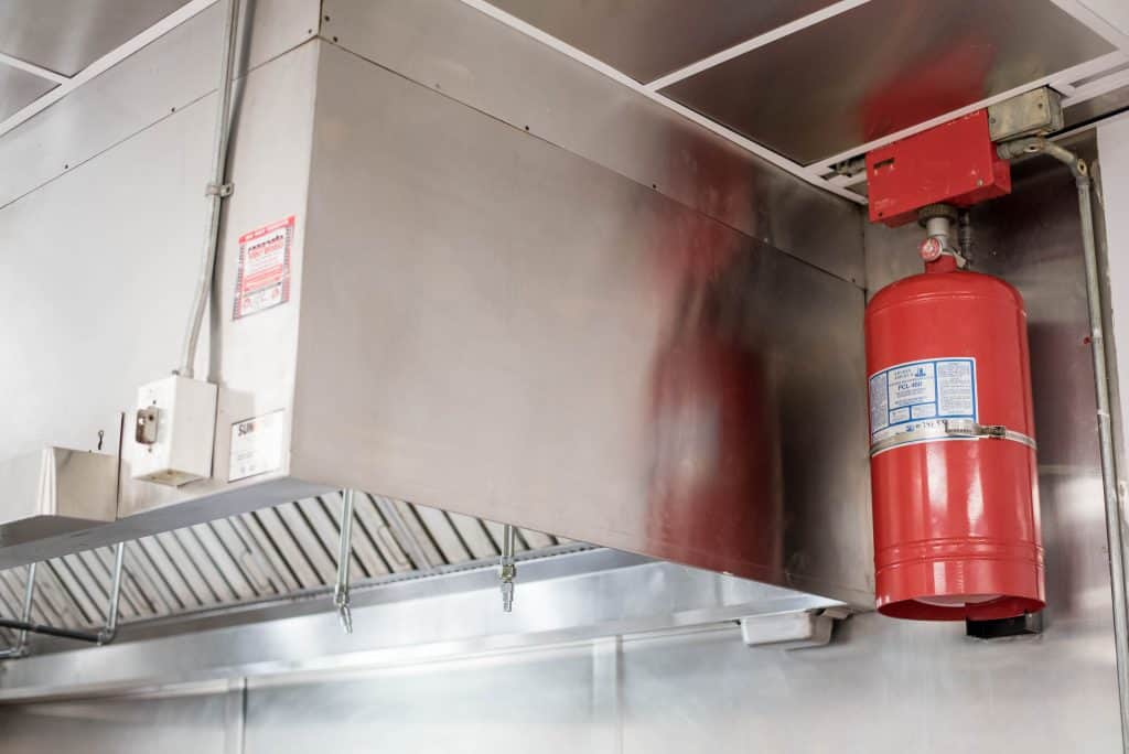 Kitchen Hood Fire Suppression Systems Inspections Atlanta Ga