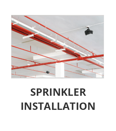 Fire Suppression And Fire Alarms Systems Installation