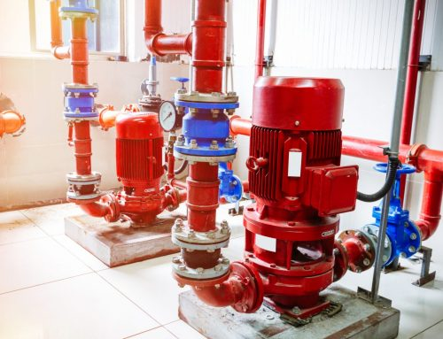 How to Maintain Your Fire Pump