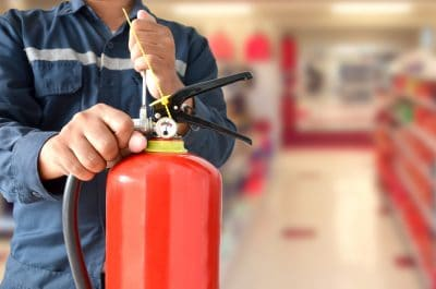 choosing a fire protection company