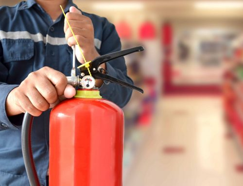 Top 3 Criteria to look for in a Fire Protection Company