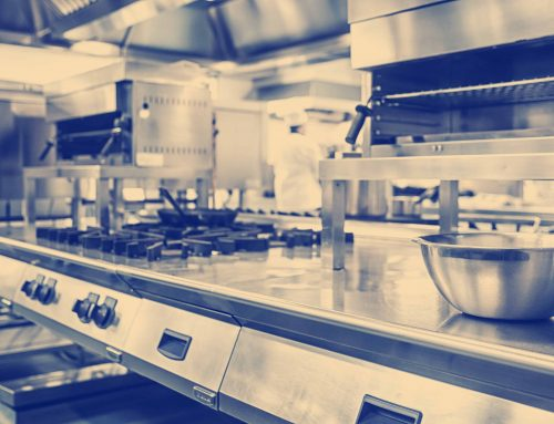 Dangerous Fire Protection Mistakes made in Commercial Kitchens