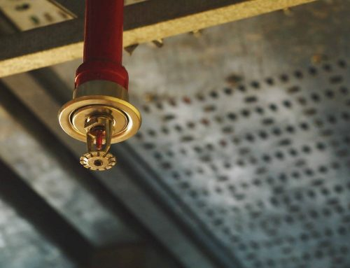 A Walk-through the Process: Fire Sprinkler System Inspections