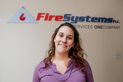 fire protection industry