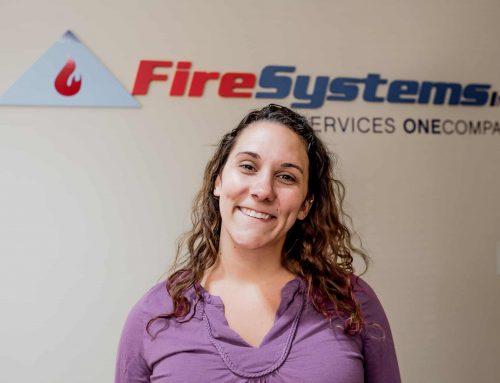 Employee Feature: Brooke