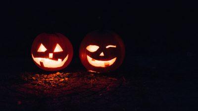 Halloween fire dangers