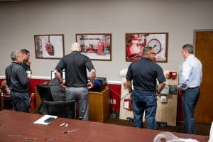 Fire Systems, Inc.