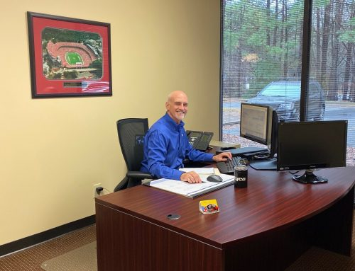 Fire Systems, Inc. Employee Feature: Craig C.