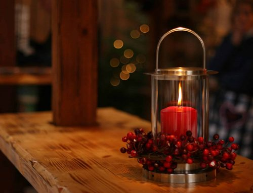 Most common causes for holiday fires & how to prevent them