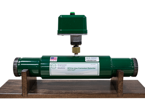 New Product Aids in Sprinkler System Corrosion Management