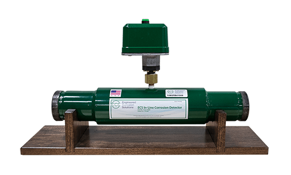 sprinkler system corrosion