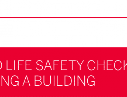 What NFPA's Guidelines for Building Reopening Means for your Business