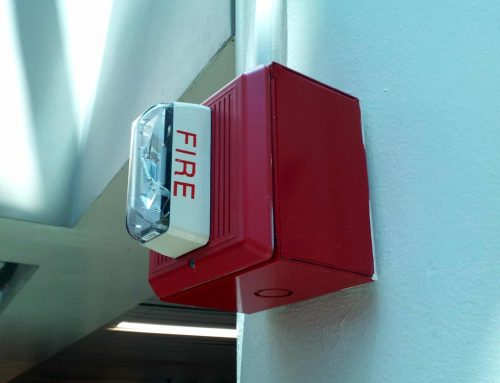 Do your Employees Know What to do if your Building's Fire Alarm System Goes Off?