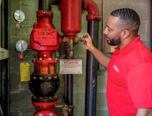 How to Save Money on your Fire Protection System Inspections