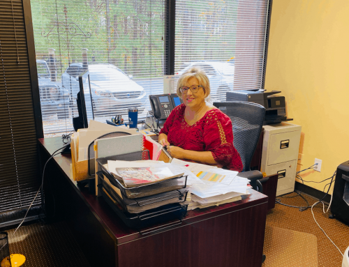 Fire Systems Employee Feature: Jean H.