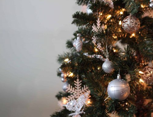 5 Ways to Reduce the Risk of a Christmas Tree Fire in your Home