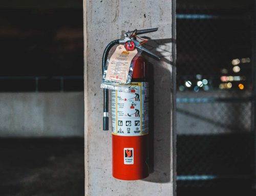 How Do I Know if I Have Enough Fire Extinguishers?