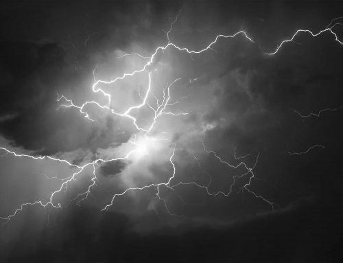 Ways a Thunderstorm can Affect your Building's Fire Alarm System & What to Do